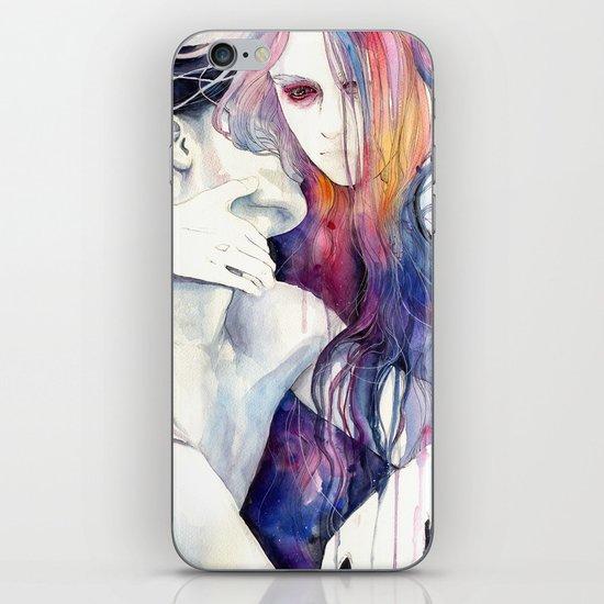 wakeful iPhone & iPod Skin