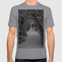Witch in the Wood Mens Fitted Tee Athletic Grey SMALL