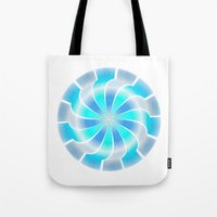 Circle Study No. 312 Tote Bag