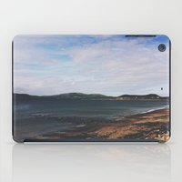 Ring Of Kerry Shores iPad Case