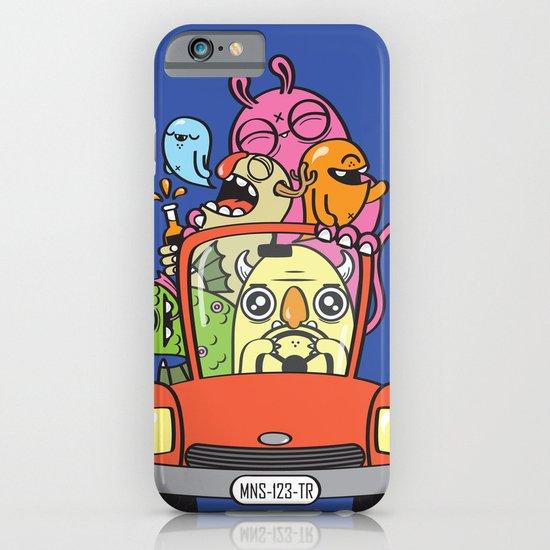 Designated Driver iPhone & iPod Case