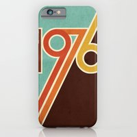 iPhone & iPod Case featuring PORTAL by Sebastian Nordlund