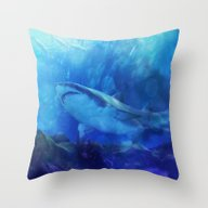 Make Way For The Great W… Throw Pillow