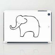 Gentle iPad Case