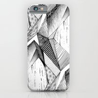 iPhone & iPod Case featuring Float by feliciadouglass