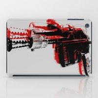 Blaster III iPad Case