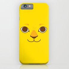 Little Lion Slim Case iPhone 6s