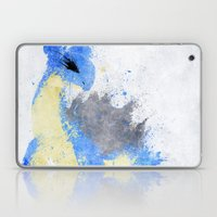 #131 Laptop & iPad Skin