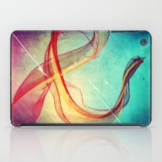Travelling iPad Case