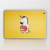 Delicious Colors Laptop & iPad Skin