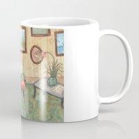 The Art Collector Mug
