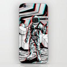 Ranger Rick iPhone & iPod Skin