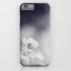 Meadow Cranesbill iPhone 6 Slim Case