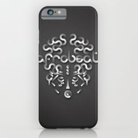 iPhone & iPod Case featuring Afrobeat by Resistenza