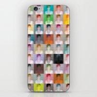 Lose It iPhone & iPod Skin