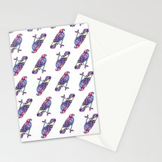 Love Hawk Stationery Cards