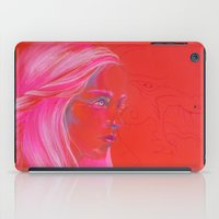 Mother Of Dragons iPad Case