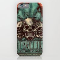 LadyKillers second colours iPhone 6 Slim Case