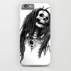 the Legend of Reggae Slim Case iPhone 6s