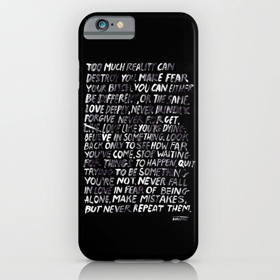 Random iPhone & iPod Case