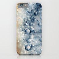 Sea Blue Dandy iPhone 6 Slim Case
