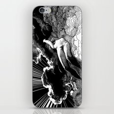 asc 615 - La volupté des formes (The voluptuousness of painting) iPhone & iPod Skin