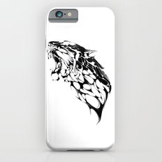 Tiger Growl Slim Case iPhone 6s
