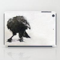 Presager Of Death iPad Case