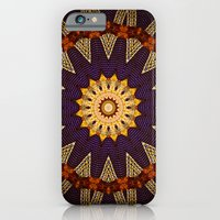 moroccan wedding iPhone 6 Slim Case