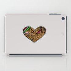 mini heart iPad Case
