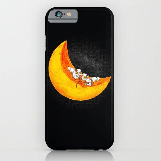 Mice & Moon iPhone & iPod Case