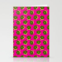 Floral1 Stationery Cards