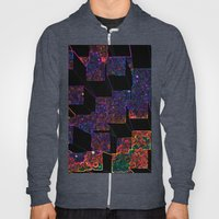 Electric Cubes  Hoody