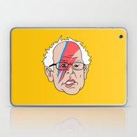 Bowie Sanders Laptop & iPad Skin