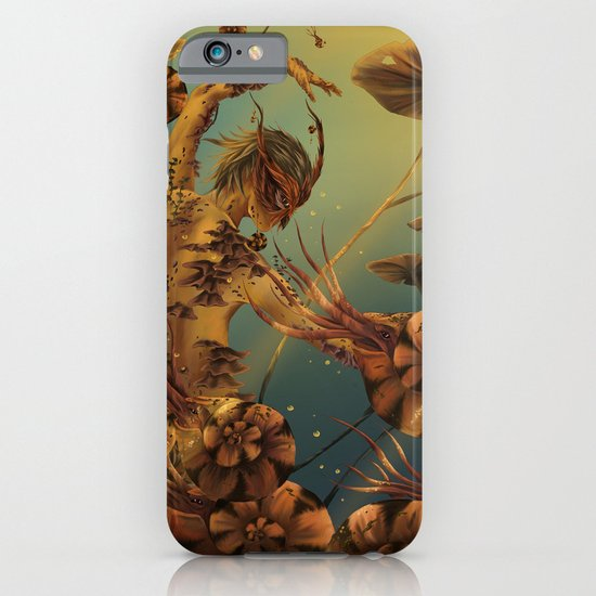 the Thing  iPhone & iPod Case