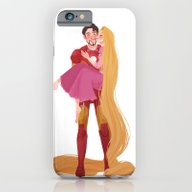 iPhone & iPod Case featuring TonyPunzel by Punziella