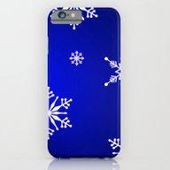 Classic Christmas iPhone 6 Slim Case