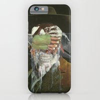 Leave Me No Choice But T… iPhone 6 Slim Case