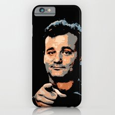 who you gonna call? iPhone 6 Slim Case