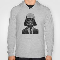 Darth Vader portrait Hoody