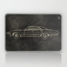 Supernatural: Impala Laptop & iPad Skin
