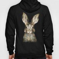 Little Rabbit Hoody