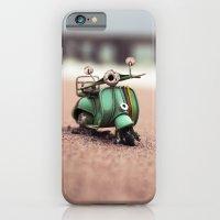 Lost iPhone 6 Slim Case