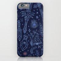 Magic Weapons iPhone 6 Slim Case