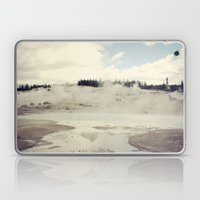 The Earth Dreams Laptop & iPad Skin