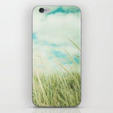 Beach Day iPhone & iPod Skin
