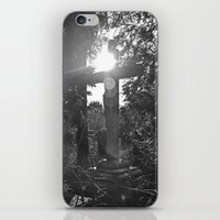 {illumination} iPhone & iPod Skin