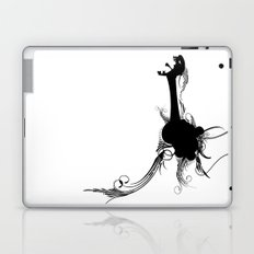 Scream Laptop & iPad Skin