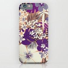 Floral 1 iPhone 6s Slim Case