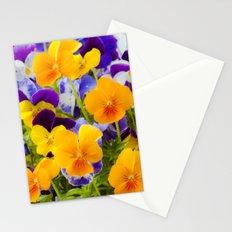 Flowers I Pod Skin Stationery Cards